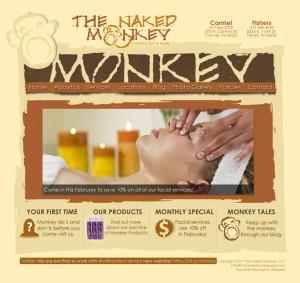 Monkey_home
