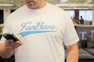 fanbase shirt