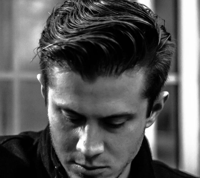 Josh Powell - FanBase