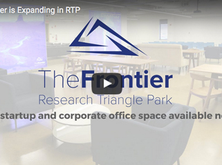 RTP Frontier Expansion